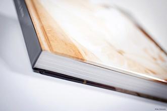 neoclassic asukabook flushmount album design