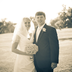 Emily &amp; Jason&#039;s Wedding at Loch Nairn Golf Club, Chester County Wedding