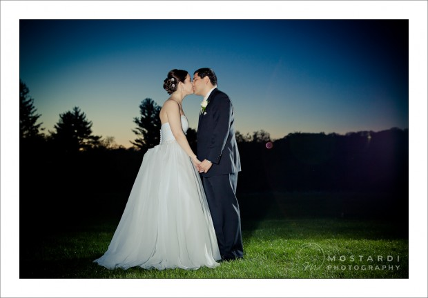 edgmont country club wedding photographers