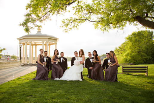 Downingtown PA Wedding Photographer