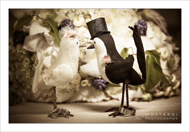 wedding at the highlands mansion and gardens