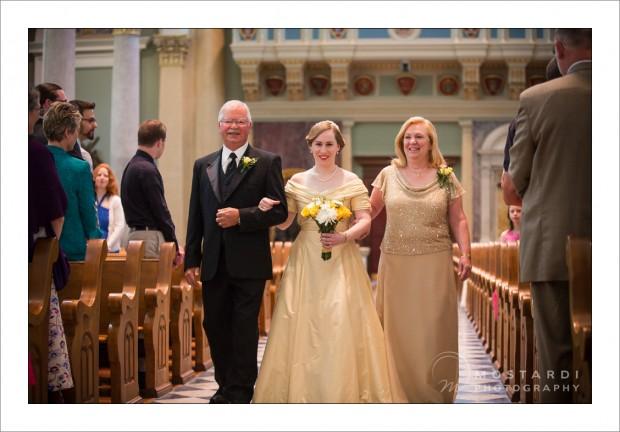 Harrisburg Wedding Photographer - Barbara & George's Wedding - Mostardi Photography