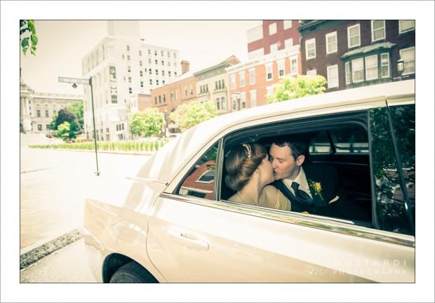 Harrisburg Photographer - Barbara & George's Wedding - Mostardi Photography