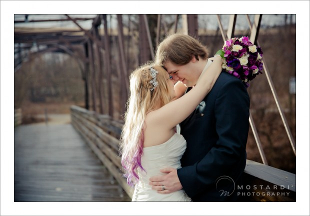 phoenixville foundry wedding photography