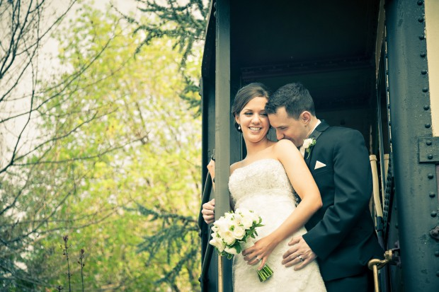 Columbia Station Wedding - Mike & Michelle