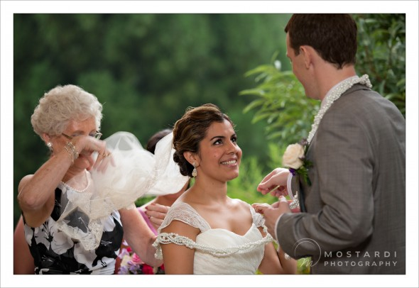 tyler arboretum wedding photography