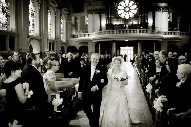 West Chester Pennsylvania Wedding Photographer