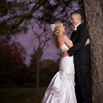 Lauren &amp; Mike&#039;s Wedding at Loch Nairn Country Club, Chester County PA