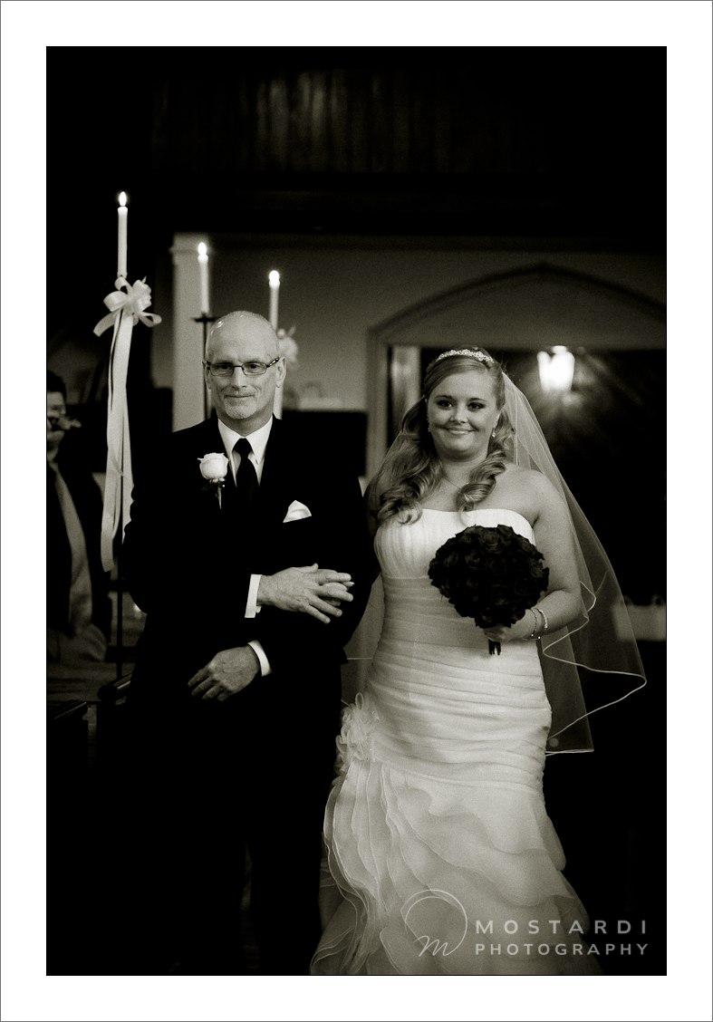 West chester wedding